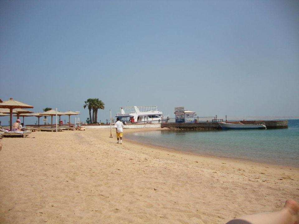 Strand Sea Shell Hotel