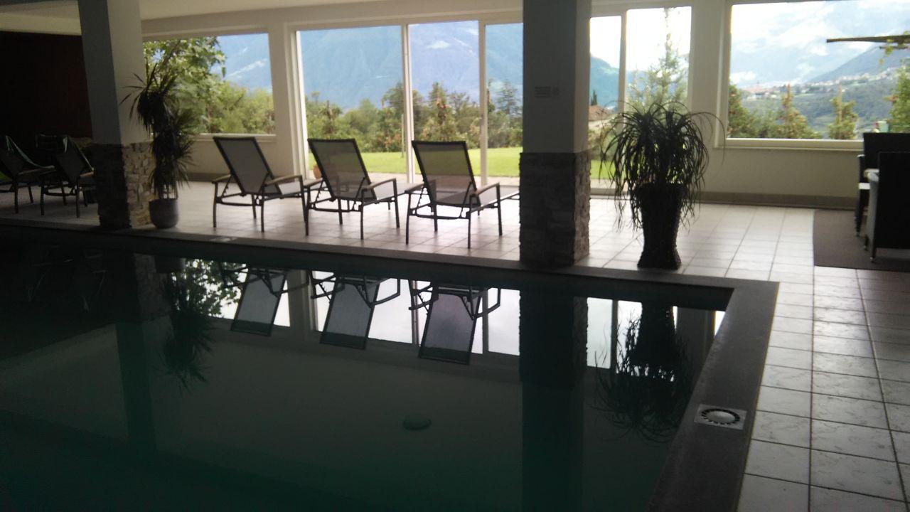 Pool Hotel Garni Schönbrunn