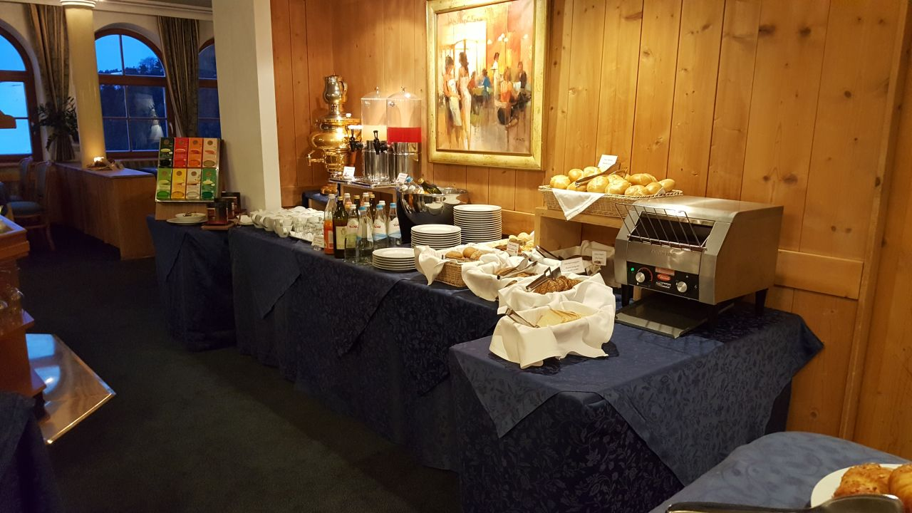 Gastro Hotel Alpenflora