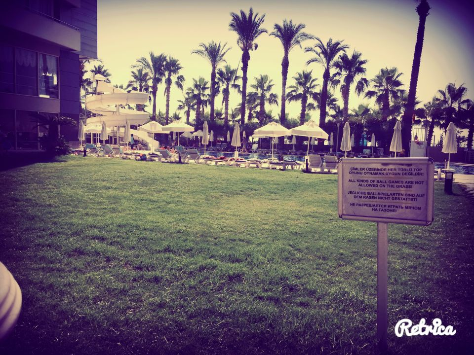 Pool Porto Bello Hotel Resort & Spa