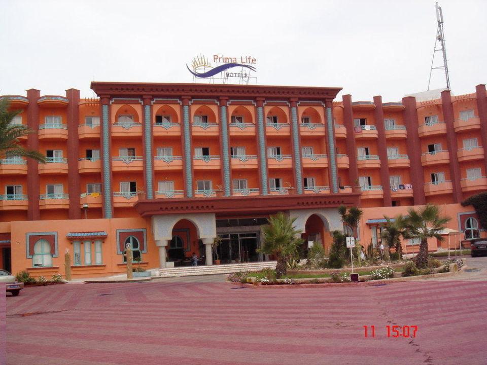 Отель Palmyra Holiday Resort & Spa