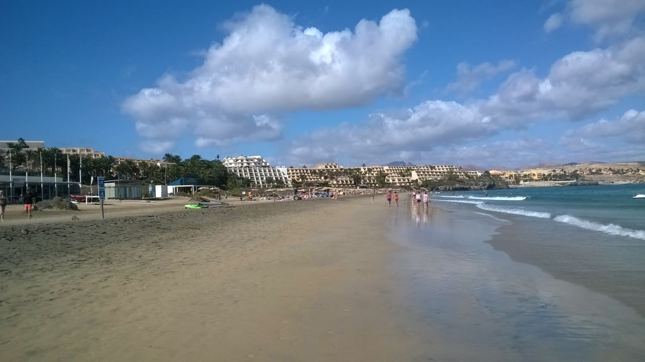 Costa Calma Taro Beach Hotel