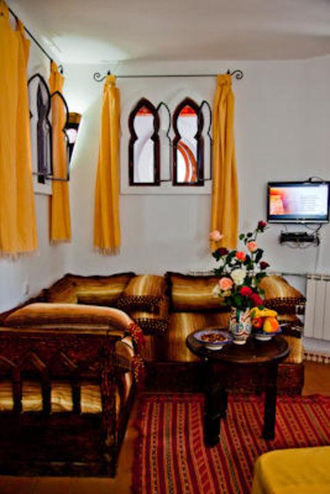 Hotel Dar Mounir Hotel Dar Mounir