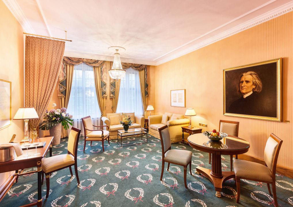 Bild tagung zu best western premier grand hotel for Hotel exklusiv