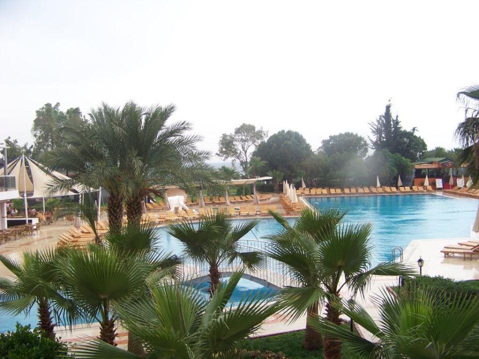 Hotel Ganita Holiday Club Meridia Beach Hotel