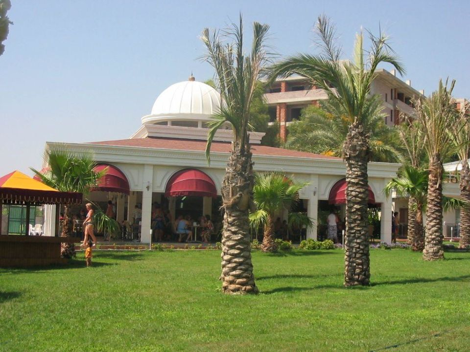 Poolbar/-restaurant Hane Hotel Hane Hotel