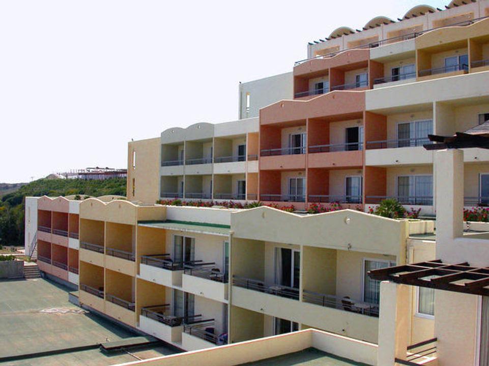 Balkone Iberostar Kipriotis Panorama Kipriotis Panorama Hotel & Suites