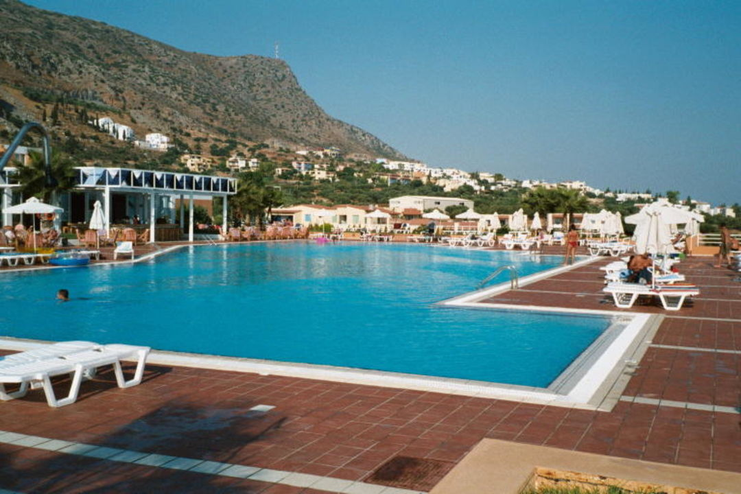 Hersonissos, Hotel Imperial Belvedere - Kreta Hotel Imperial Belvedere