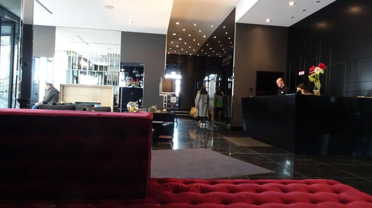 Holiday Media Hotel Berlin