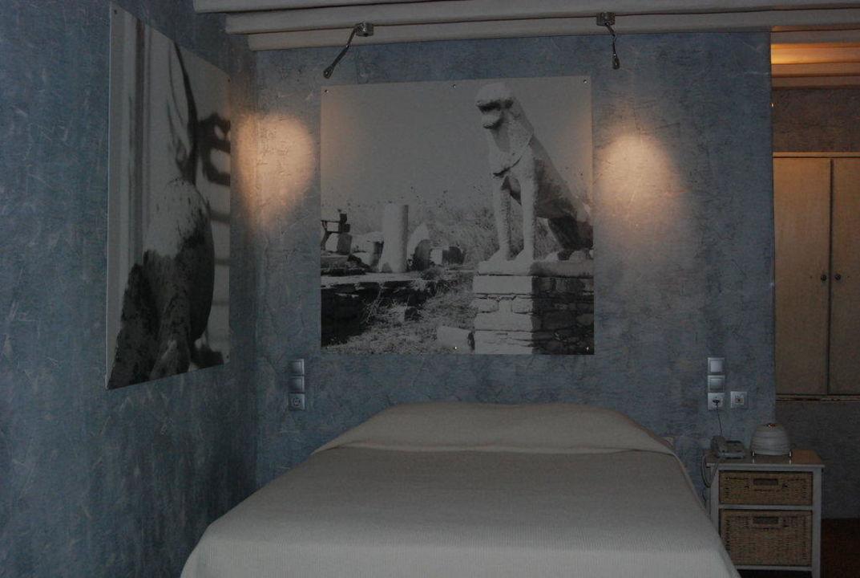 Zimmer Hotel Ilio Maris