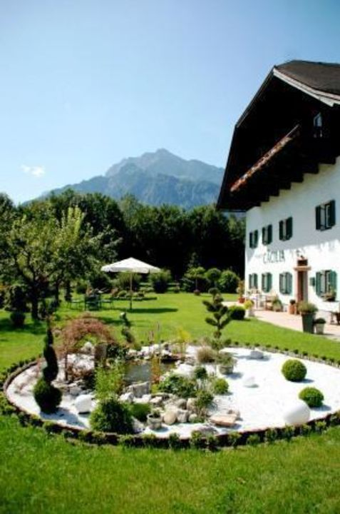 Essigmanngut Boutique-Hotel & Apartments am Essigmanngut