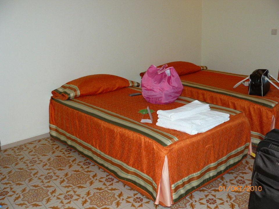 Family room Hotel Ali Bey Club