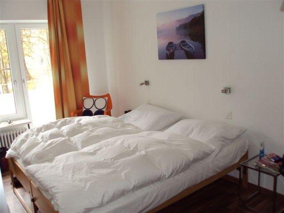Zimmer 7132 Hotel