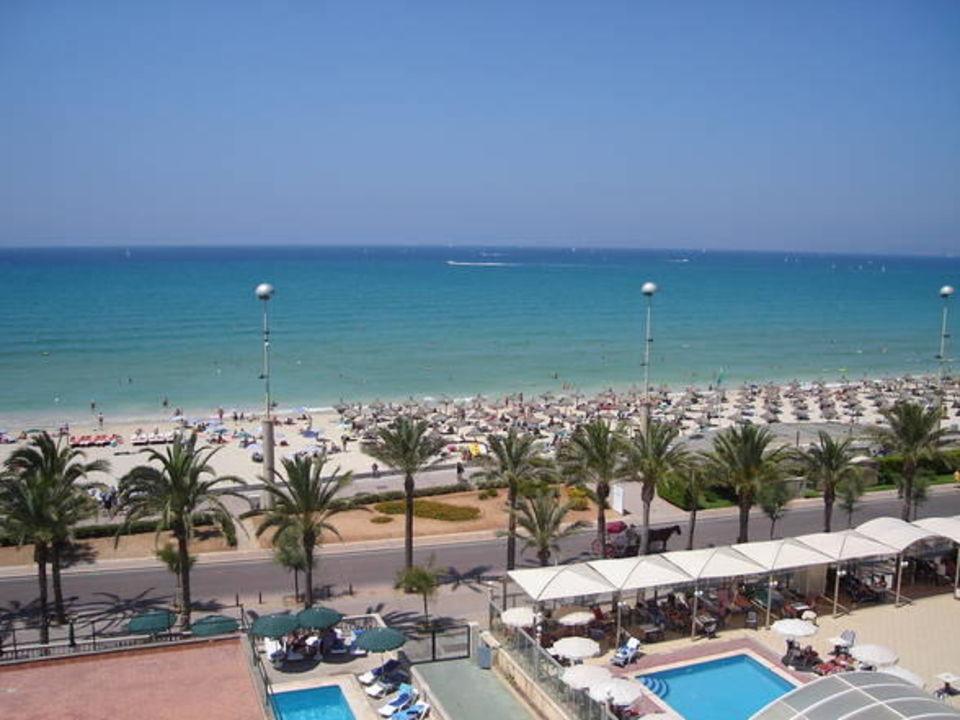 Hotel Riviera Playa Mallorca Ballermann