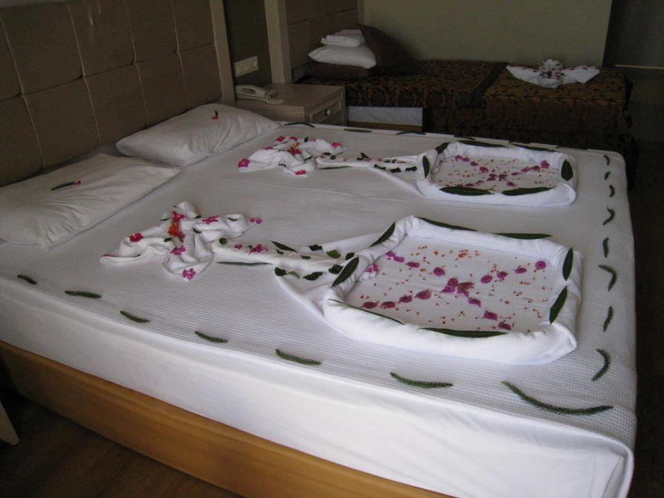 Deko Adalya Resort & Spa