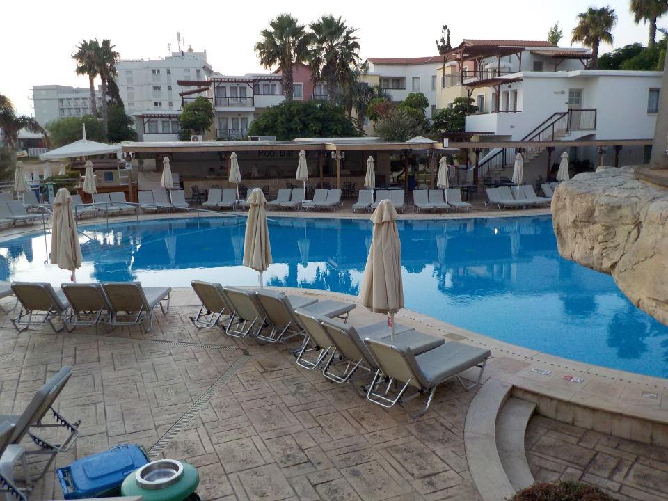 Pool Louis Althea Beach Hotel