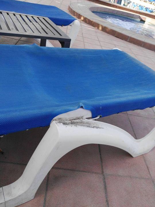 Pool Maspalomas Resort by Dunas