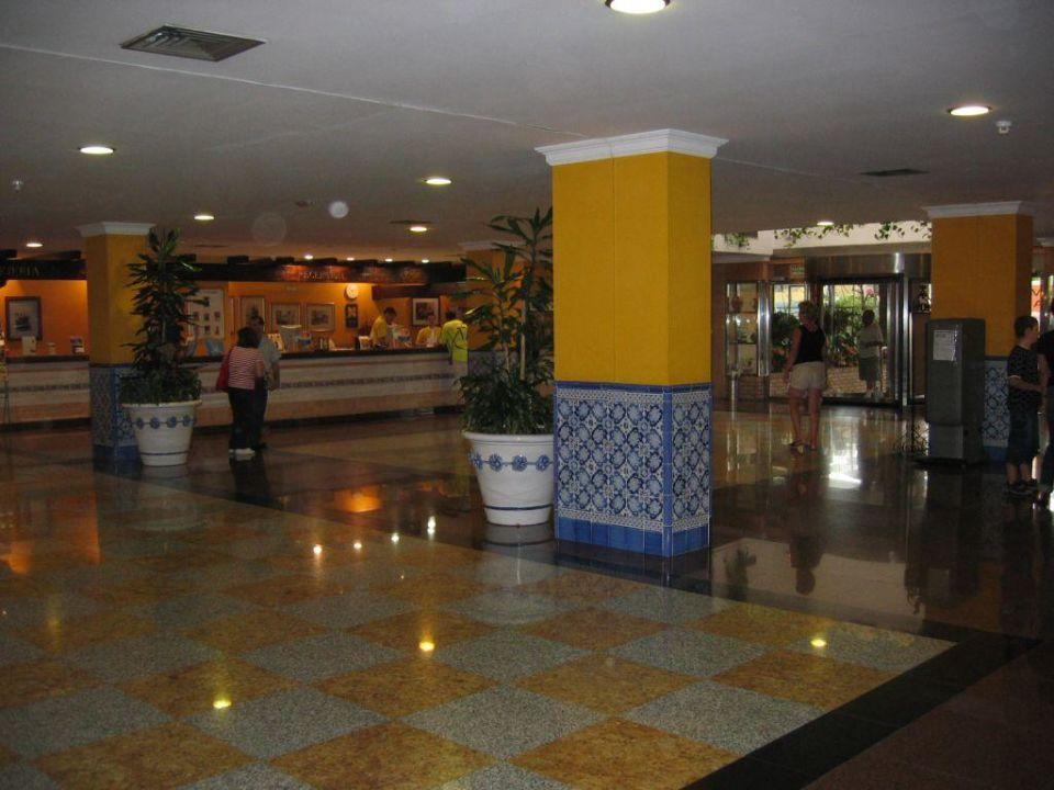 Foyer De Hotel : Quot foyer empfang playaluna hotel best roquetas
