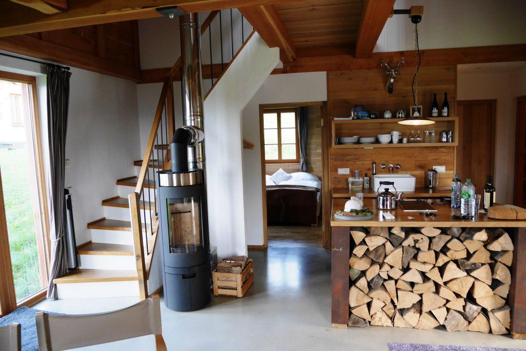 wohnraum erdgescho bergdorf liebesgr n schmallenberg holidaycheck nordrhein westfalen. Black Bedroom Furniture Sets. Home Design Ideas