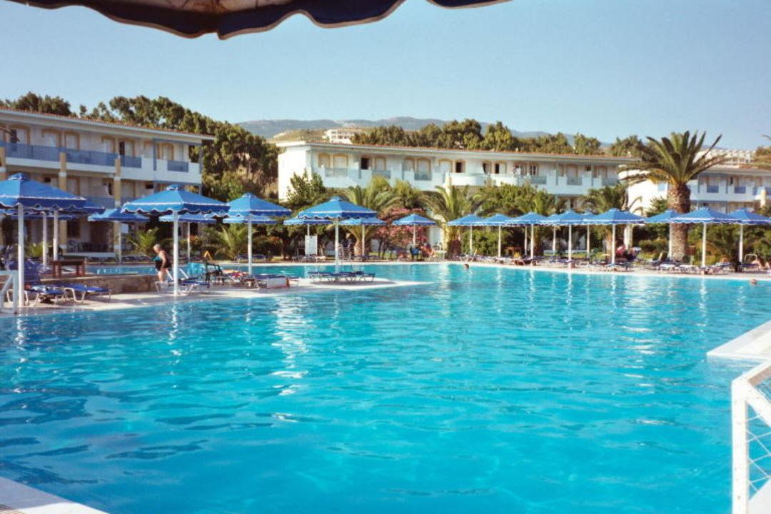 Hotel Ramira Beach - Kos - Griechenland Mitsis Ramira Beach Hotel