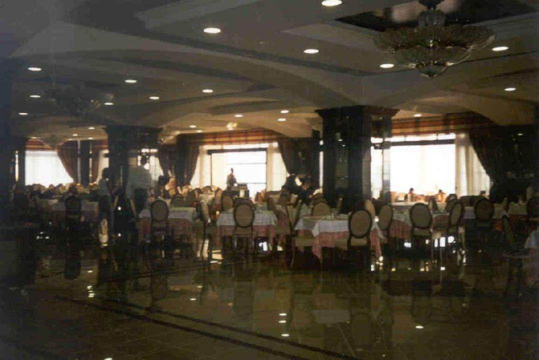 Speisesaal Kipriotis Panorama Hotel & Suites
