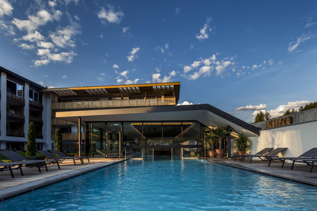 Pool Hotel Petrus
