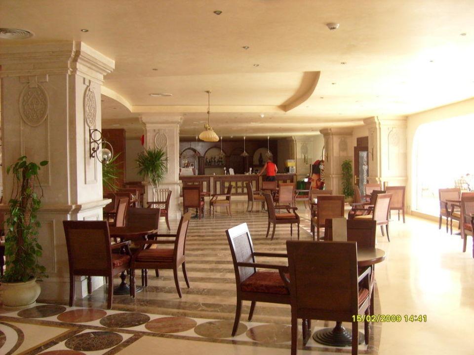 Hotelbar Tirana Aqua Park Resort