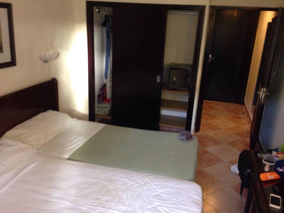 Eco Zimmer Klein Und Alt Hotel Bella Playa Spa Cala Ratjada