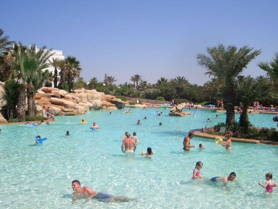 Outdoor Pool 1 Sahara Beach Aquapark Resort