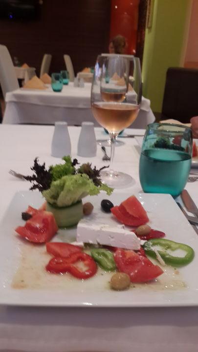 Gastro Hotel Kristal