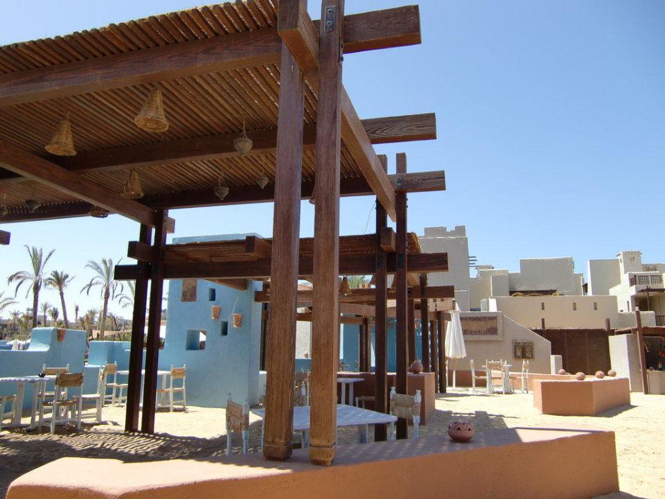 Cardamonn Beach Restaurant Siva Port Ghalib
