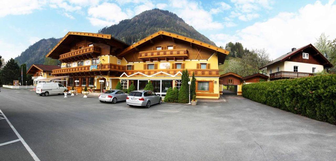 Hotel Victoria Hotel Victoria Reichkendler GmbH