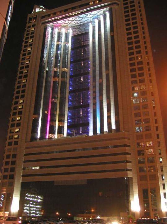 Fairmont Hotel Fairmont Dubai