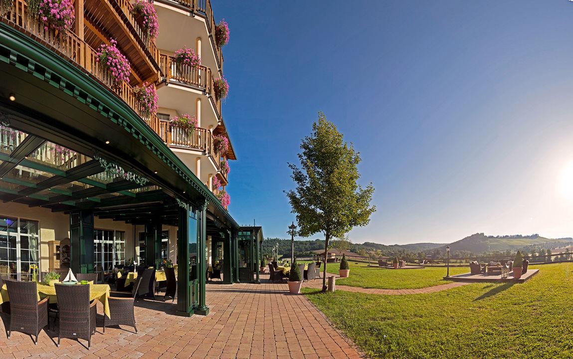 Gastro Hotel Sonnenhof (Aspach) • HolidayCheck (Baden