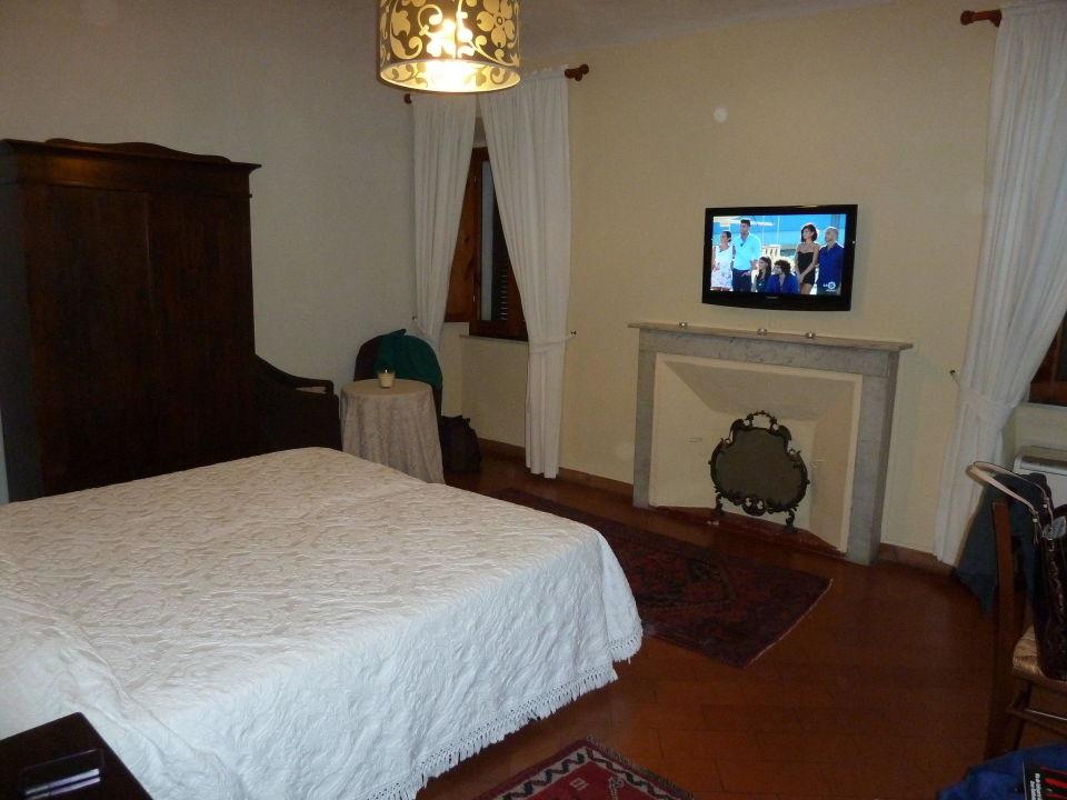Zimmer  Albergo Duomo