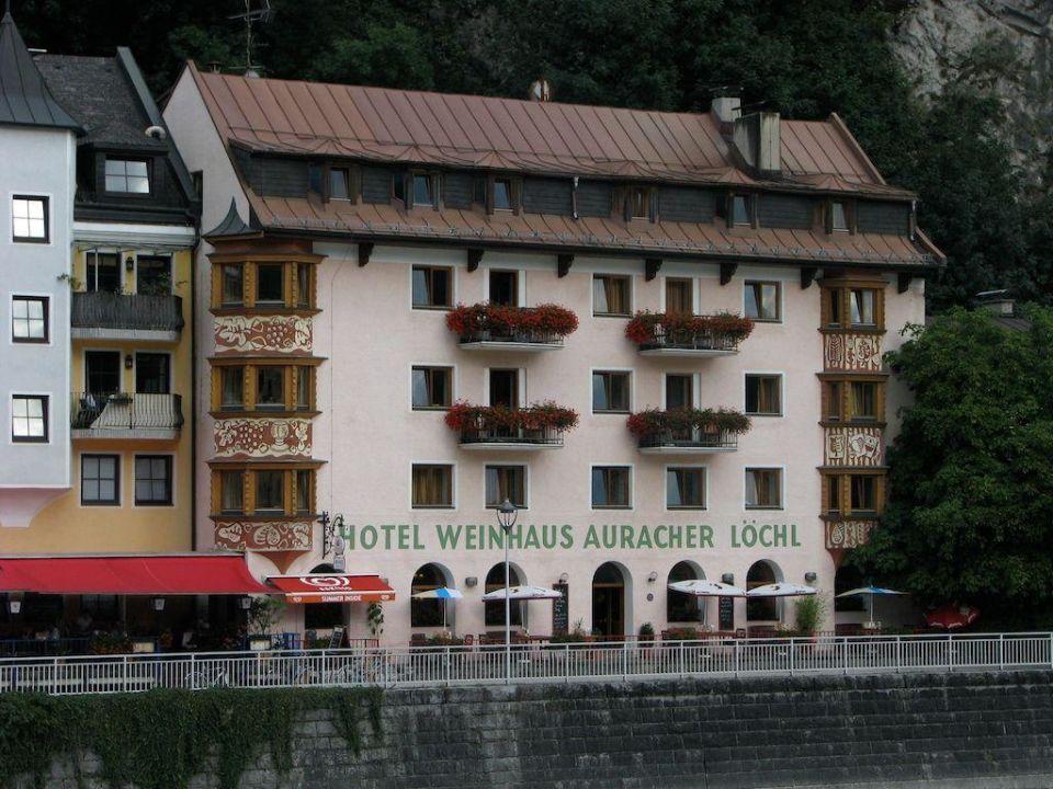 """Hotel """"Auracher Löchl"""" mit Festung... Boutique Hotel Träumerei #8 by Auracher Löchl"""