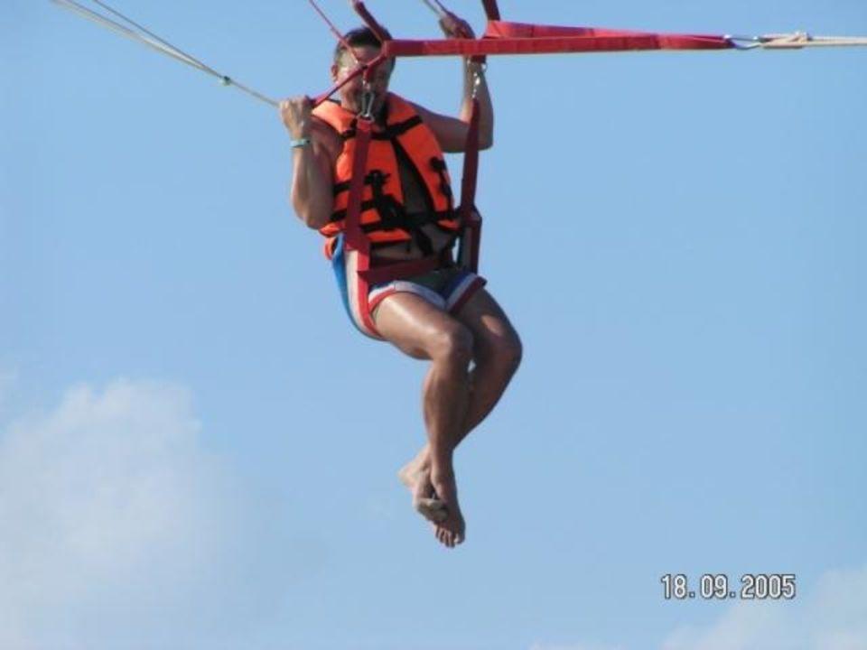 Wassersport Palmyra Golden Beach