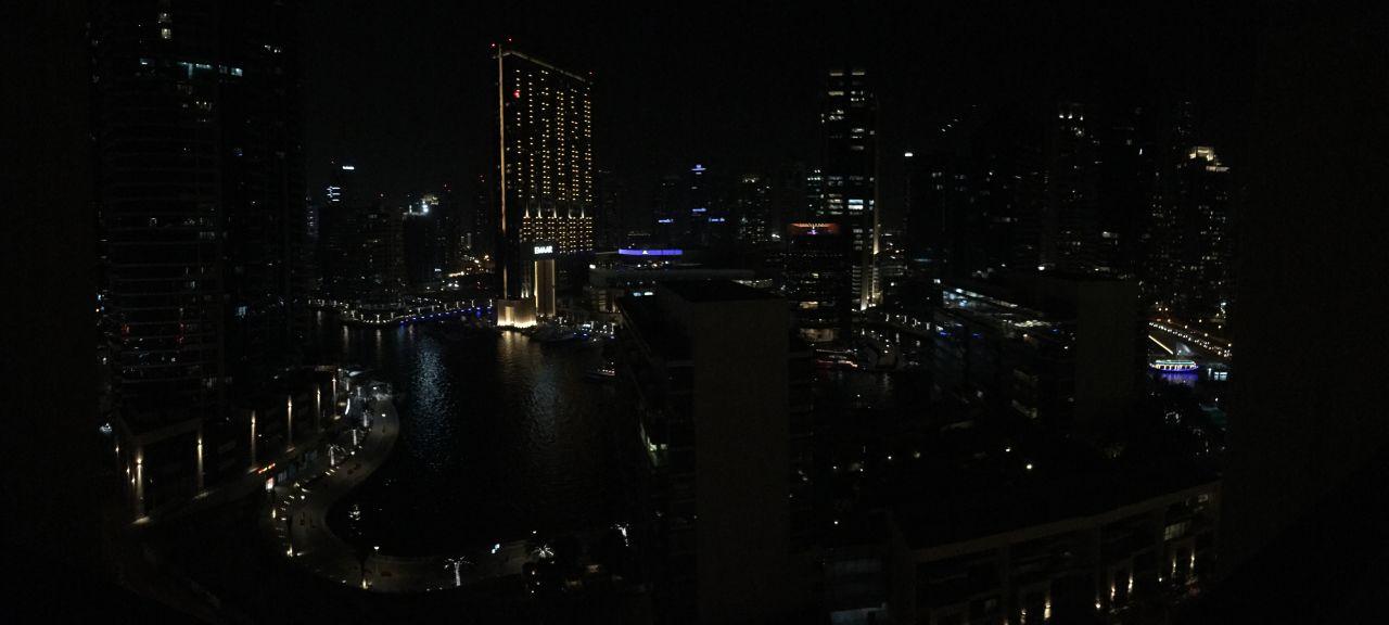 Außenansicht Delta Hotels by Marriott Jumeirah Beach
