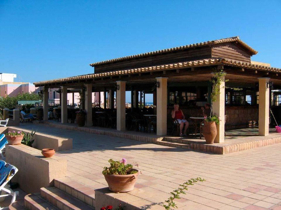 Poolbar Silva Beach Hotel