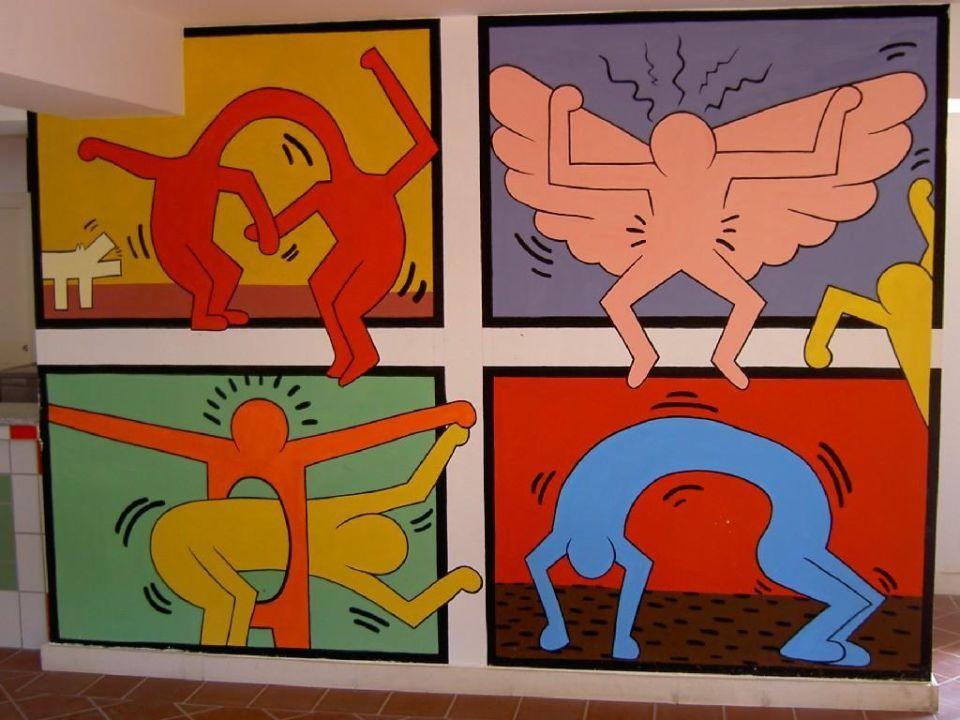 Kunst im MiniClub lti Xanthe Resort & Spa