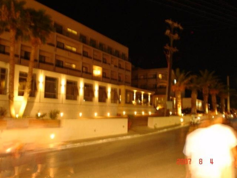 Hotel I Resort Beach Hotel & Spa