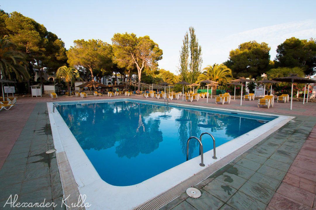 Sportpool TUI MAGIC LIFE Club Cala Pada