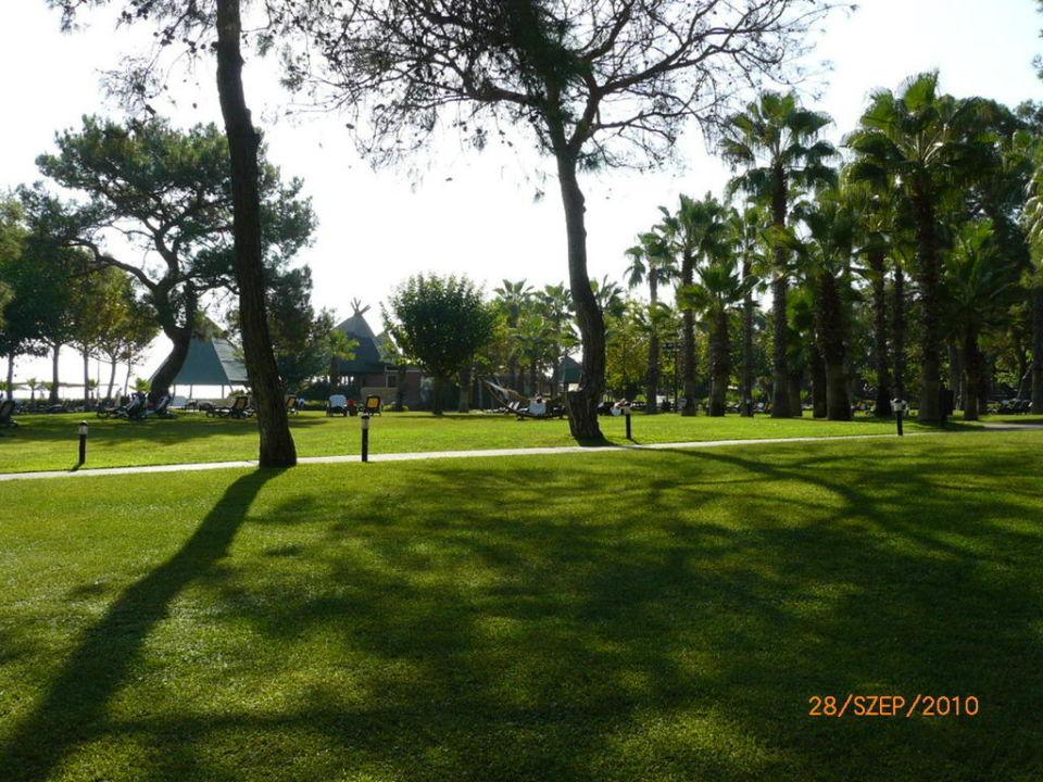 Garden Paloma Foresta Resort