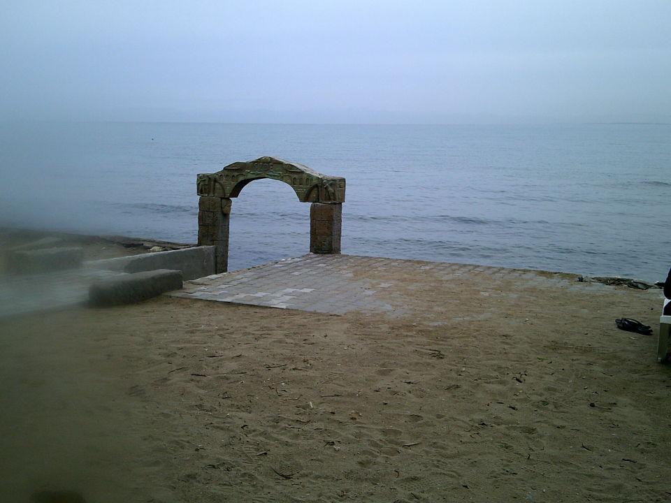 Strand Leda Beach Hotel