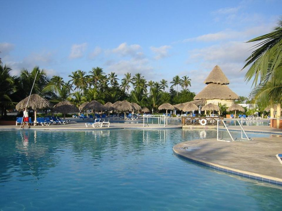 Coral Canoa Beach - Pool Be Live Collection Canoa