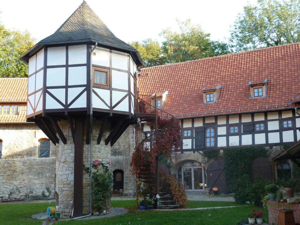 Spa Hotel In Sachsen Anhalt