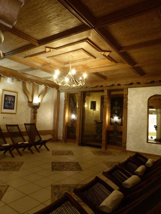 Hotel Ludwig Royal Wellness