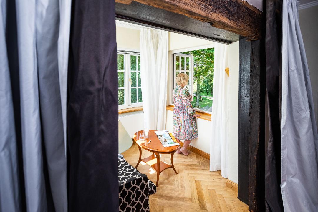 Zimmer Romantik Hotel Hof zur Linde