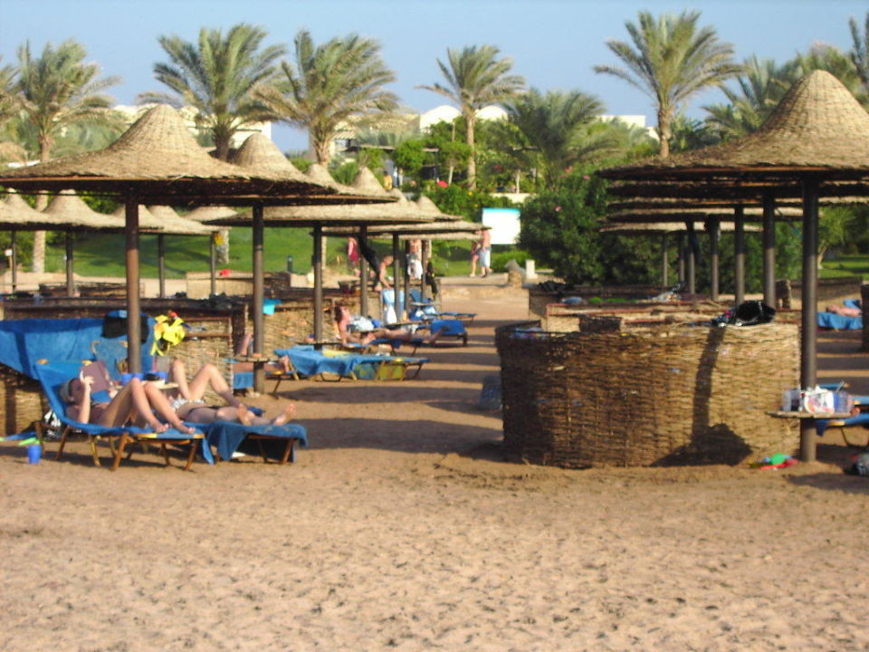 Strand Jaz Lamaya Resort
