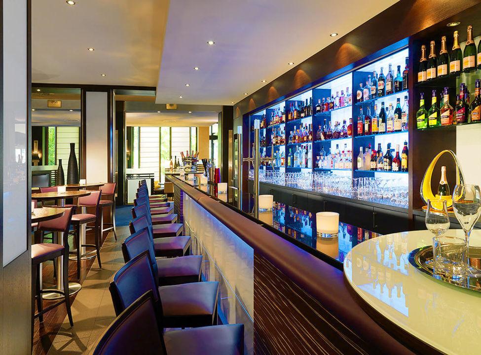 Hotel Bar Sheraton Essen Hotel